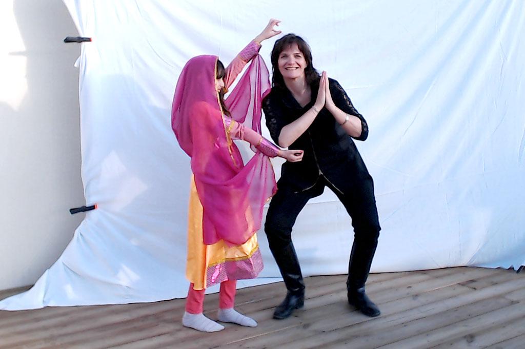 Bollywood !