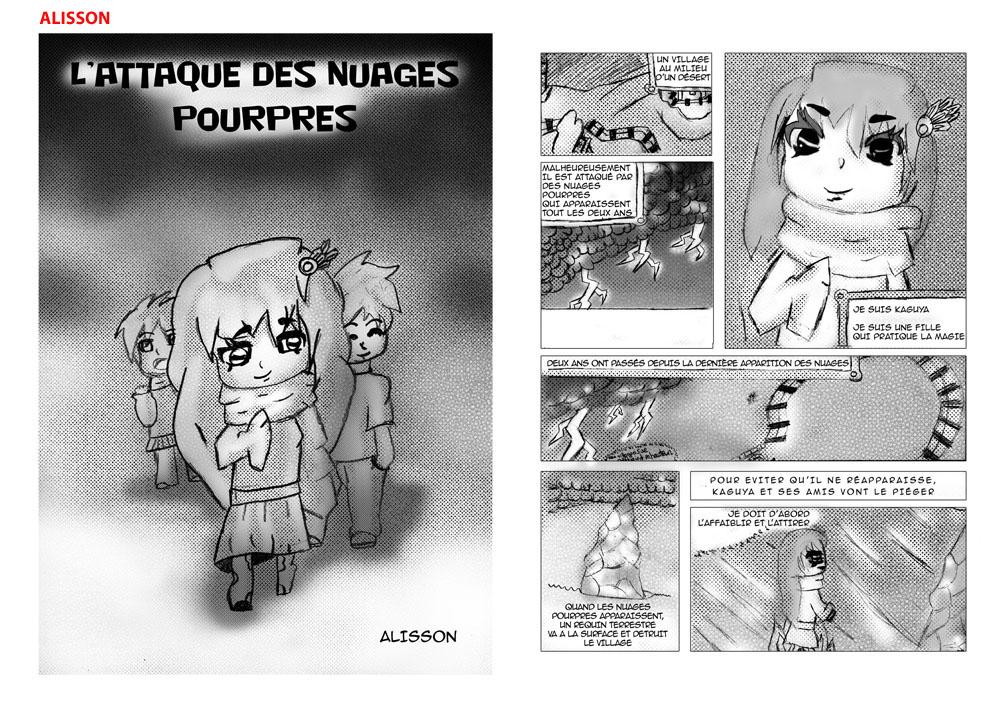Semaine des Ados ! Manga !