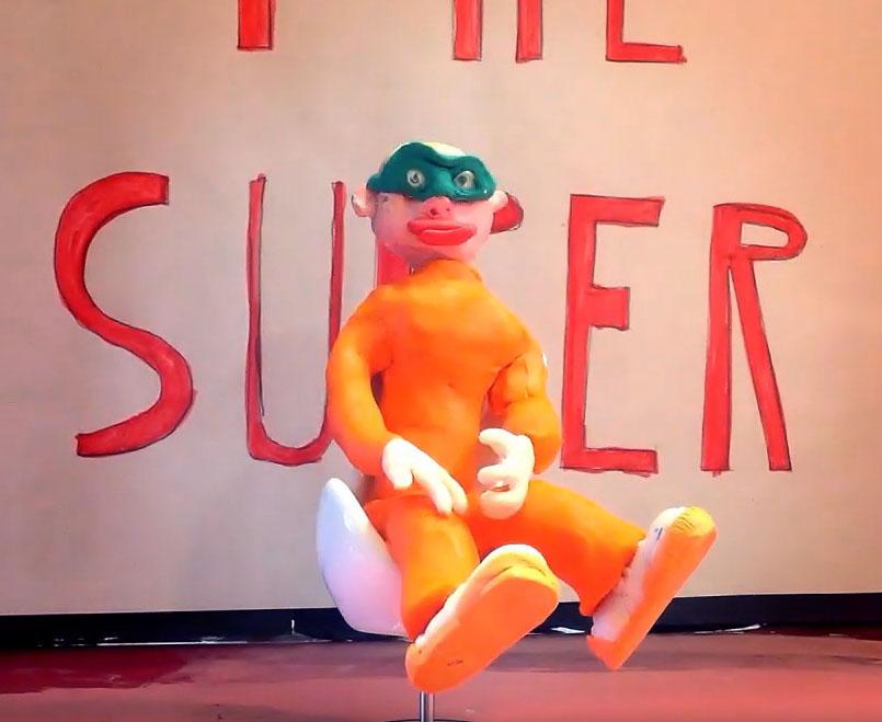 Les SUPERS !